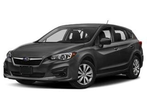 2019 Subaru Impreza for sale in Milford, CT