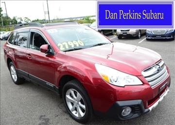 2013 Subaru Outback for sale in Milford, CT