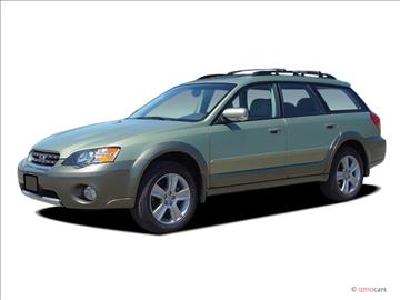 2007 Subaru Outback for sale in Milford, CT