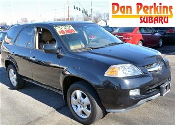2005 Acura MDX for sale in Milford, CT