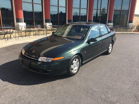 2001 Saturn L-Series for sale in Manchester, NH