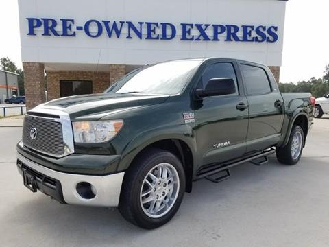2011 Toyota Tundra for sale in Porter, TX