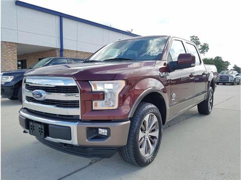 2015 Ford F-150 for sale in Porter, TX