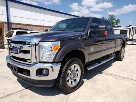 2016 Ford F-350 Super Duty for sale in Porter, TX