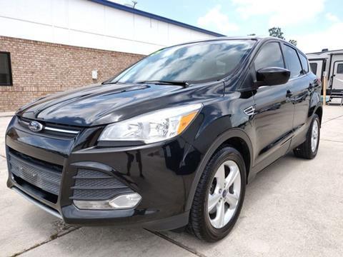 2015 Ford Escape for sale in Porter, TX