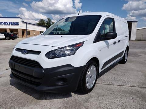 2017 Ford Transit Connect Cargo for sale in Porter, TX