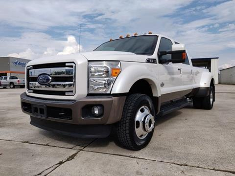 2015 Ford F-350 Super Duty for sale in Porter, TX