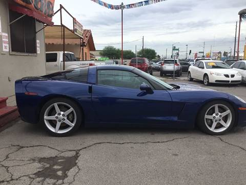 2005 Corvette For Sale >> 2005 Chevrolet Corvette For Sale In Phoenix Az
