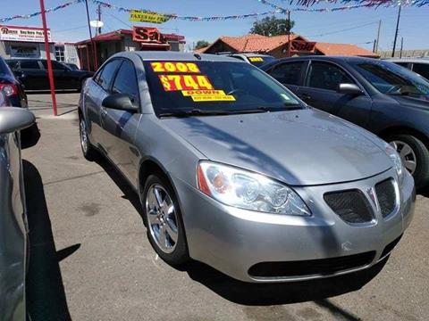 2008 Pontiac G6 for sale in Phoenix, AZ