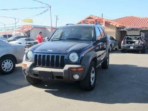 2004 Jeep Liberty for sale in Phoenix, AZ