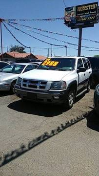 2004 Isuzu Ascender for sale in Phoenix, AZ
