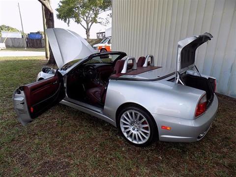 2002 Maserati Spyder for sale in Pinellas Park, FL
