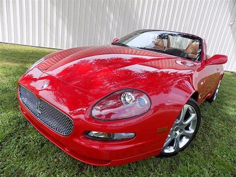 2005 Maserati Spyder for sale in Pinellas Park, FL