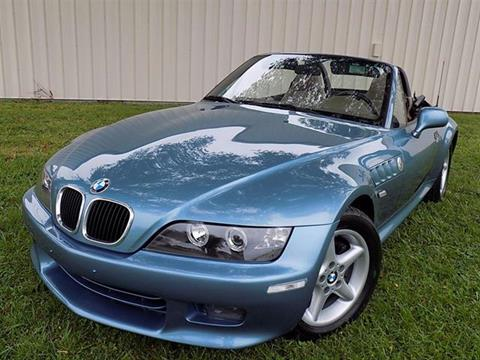 1998 BMW Z3 for sale in Pinellas Park, FL