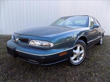 1996 Oldsmobile Eighty-Eight for sale in Pinellas Park, FL