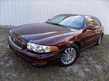 2005 Buick LeSabre for sale in Pinellas Park, FL