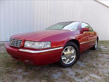 1999 Cadillac Eldorado for sale in Pinellas Park, FL