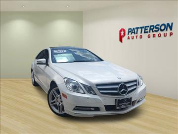 Used coupe for sale wichita falls tx for Mercedes benz wichita falls