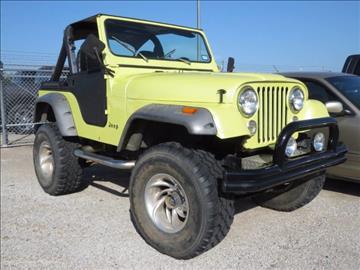 jeep cj 7 for sale. Black Bedroom Furniture Sets. Home Design Ideas
