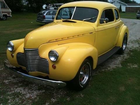 1940 Chevrolet Classic