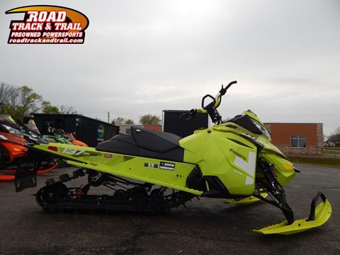 2015 Ski-Doo Freeride™137 Rotax®