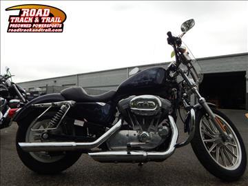 2007 Harley-Davidson Sportster for sale in Big Bend, WI