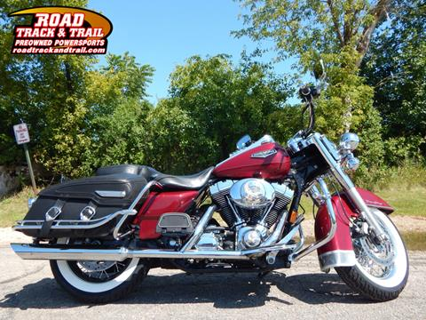 2006 Harley-Davidson® FLHRCI - Road King® Class for sale in Big Bend, WI