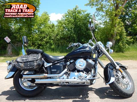 2000 Yamaha V-Star for sale in Big Bend, WI