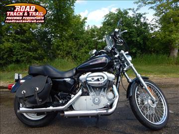 2008 Harley-Davidson Sportster for sale in Big Bend, WI