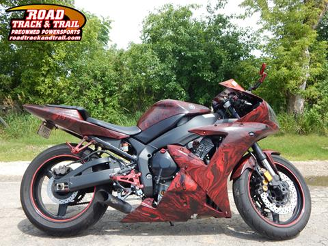 2003 Yamaha YZF R1 for sale in Big Bend, WI
