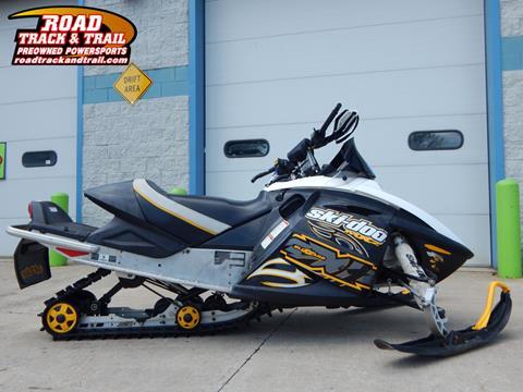 2007 Ski-Doo MX Z Blizzard 600 H.O. SDI