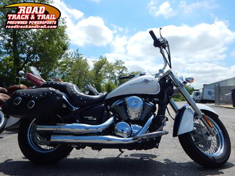 2013 Kawasaki Vulcan 900 Classic For Sale in Louisville, KY ...