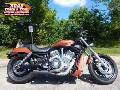 2002 Harley-Davidson V-Rod for sale in Big Bend, WI