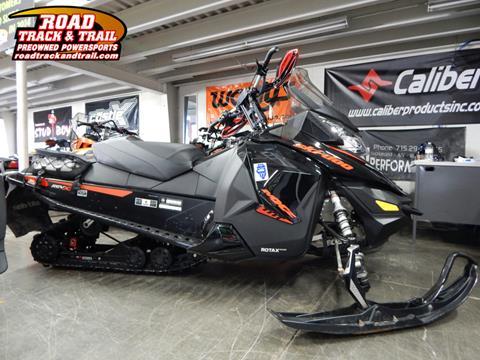 2015 Ski-Doo MXZ® TNT® Rotax&#174