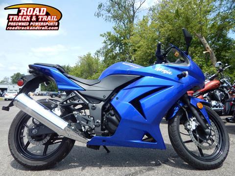 2009 Kawasaki Ninja 250R for sale in Big Bend, WI