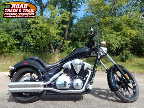 2012 Honda Fury for sale in Big Bend, WI