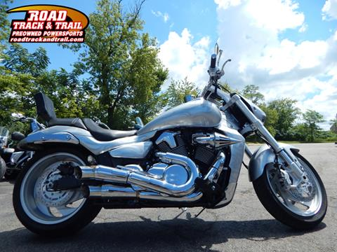 2009 Suzuki Boulevard  for sale in Big Bend, WI