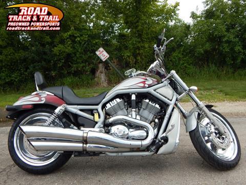 2003 Harley-Davidson V-Rod for sale in Big Bend, WI