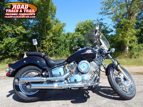 1999 Yamaha V-Star for sale in Big Bend, WI