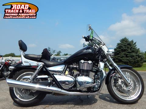 2010 Triumph Thunderbird for sale in Big Bend, WI