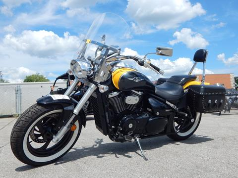 2008 Suzuki Boulevard  for sale in Big Bend, WI