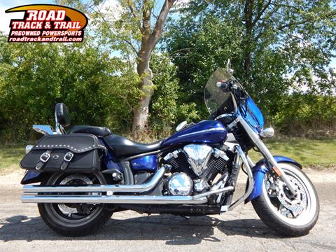 2007 Yamaha V-Star for sale in Big Bend, WI