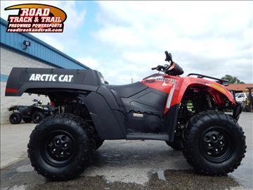 2014 Arctic Cat TBX™ 700