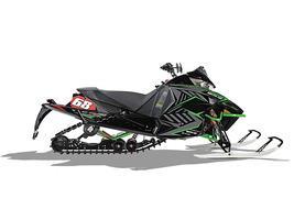 2015 Arctic Cat ZR 6000 Tucker Hibbert RR