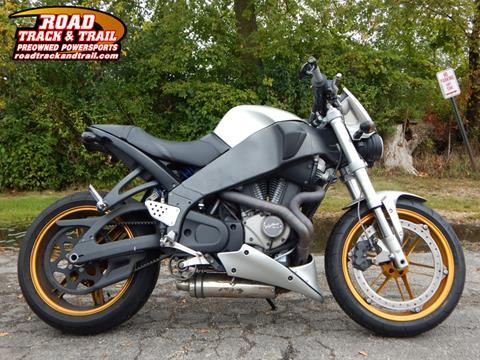 2004 Buell Lightning® XB12S