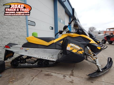 2009 Ski-Doo MX Z TNT 500 SS