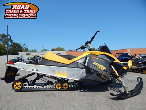 2008 Ski-Doo MX Z Renegade 800R Power T.E.K