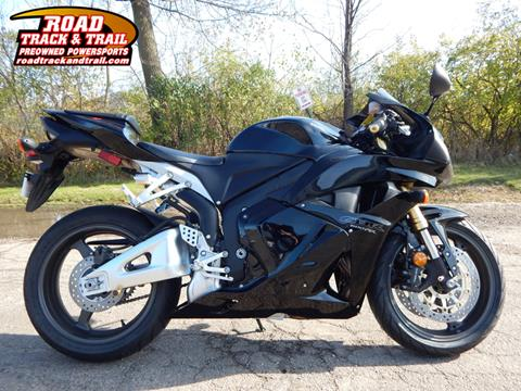 2012 Honda CBR600RR for sale in Big Bend, WI