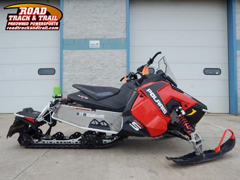 2015 Polaris 800 Switchback® PRO-S for sale in Big Bend, WI