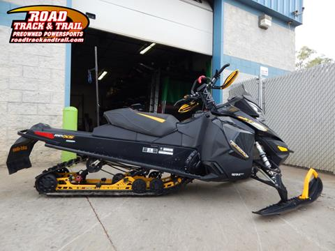 2014 Ski-Doo Renegade Backcountry 800R